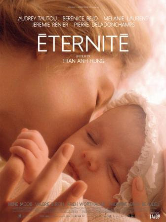 Eternité Affiche