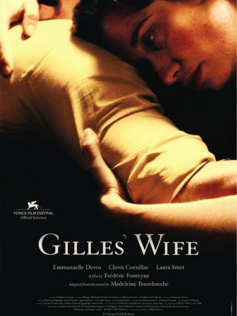 Gilles Wife