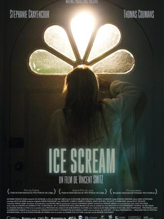 Affiche: Ice scream