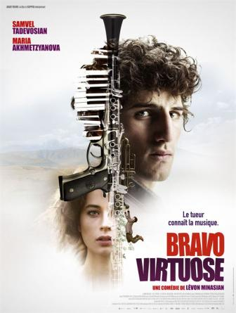 film bravo virtuose