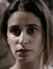 Maryam Zarée