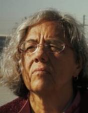 Mary Jimenez