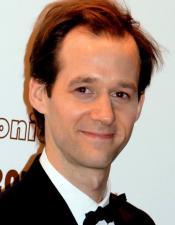 Benjamin Lavernhe