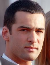 Nicolas Cazalé