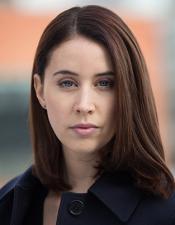 Liz Kingsman