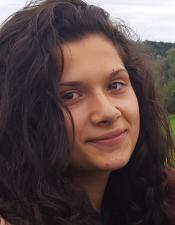Yamina Zaghouani