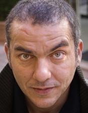 Nicolas Boukhrief