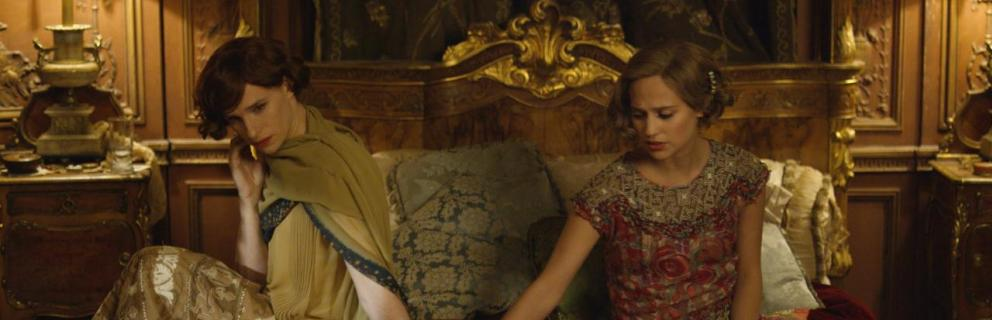 The Danish Girl - Eddie Redmayne, Alicia Vikander