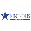 Logo Kinepolis Group