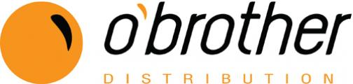 Logo O'Brother Distribution
