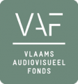 Logo Vlaams Audiovisueel Fonds