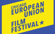 Logo Chicago Annual European Union Film Festival