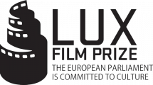 Logo Luxembourg Film Prize