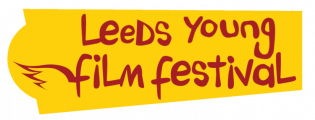 Logo Leed Young Film Festival