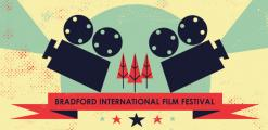 Logo Bradford International Film Festival