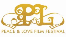 Logo Peace and Love Film Festival de Borlange