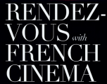 Logo Rendez-vous with French Cinema in New York