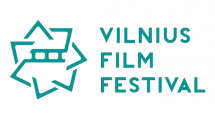 Logo Vilnius International Film Festival