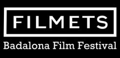Logo Badalona Filmets International Festival