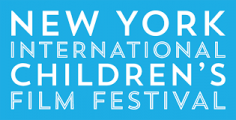 Logo New York International Children's Film Festival