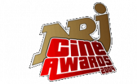 Logo NRJ Cine Awards