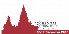 Logo Chennai International Film Festival