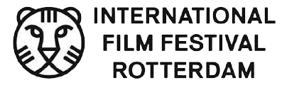 Logo Rotterdam International Film Festival