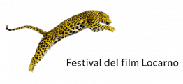 Logo Festival International du Film de Locarno