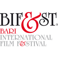 Logo Bari International Film Festival