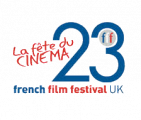 Logo French Film Festival