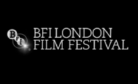 Logo London Film Festival (BFI)
