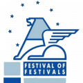Logo St Petersbourg Festival of Festivals