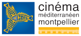 Logo Festival International du Cinema Mediterraneen de Montpellier (Cinemed)