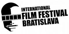 Logo Brastislava International Film Festival