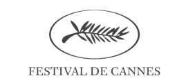Logo Festival International du Film de Cannes
